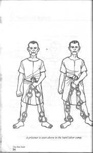 prisoner shackled 2